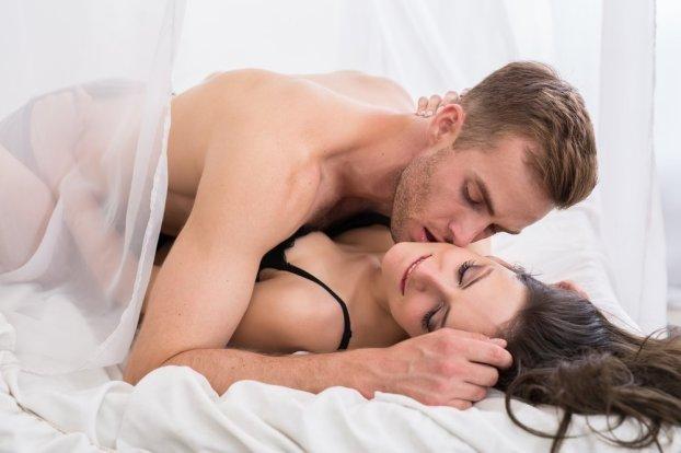 Seks Rutin Sangat Bermanfaat Untuk Tubuh